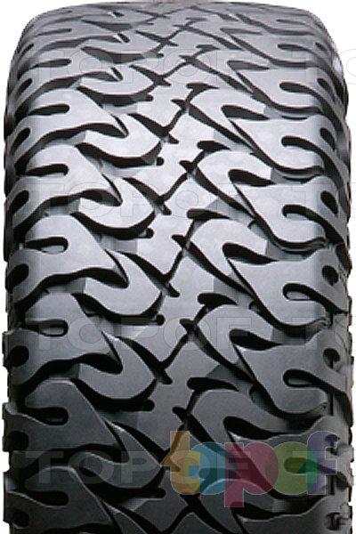Шины Nitto Dune Grappler. Изображение модели #2