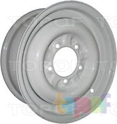 Колесные диски Нижний Новгород УАЗ 450. Изображение модели #1