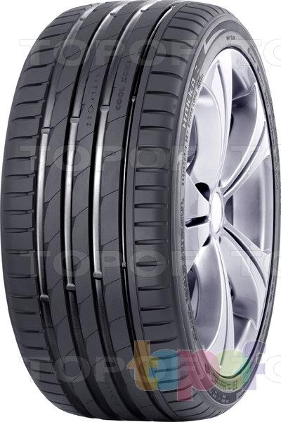 Шины Nokian Hakka Z. Летняя шина для легкового автомобиля