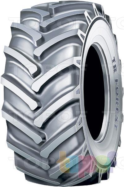 Шины Nokian TR Multiplus. Радиальная шина 65-й серии для универсального использования