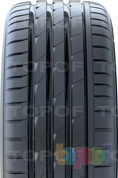 Шины Nokian Z G2. Изображение модели #2