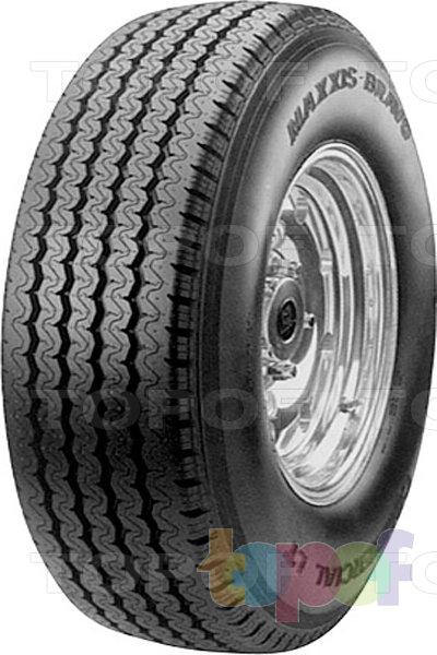 Шины Novex Van Speed 2. Изображение модели #2