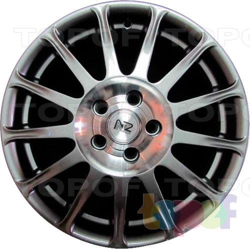 Колесные диски NZ 115