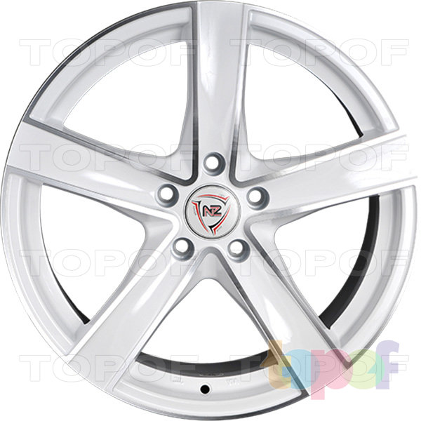 Колесные диски NZ F10