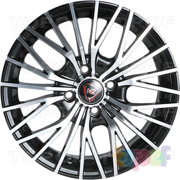 Колесные диски NZ F3