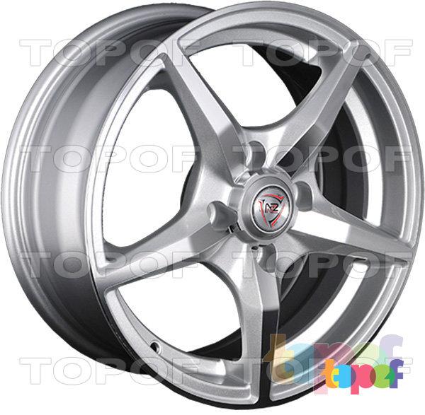 Колесные диски NZ F30. Изображение модели #2