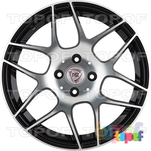 Колесные диски NZ F32