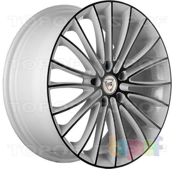 Колесные диски NZ F49