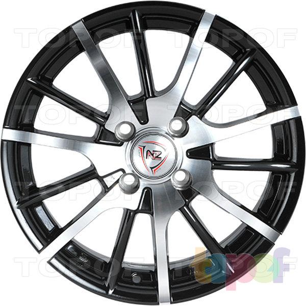 Колесные диски NZ F5