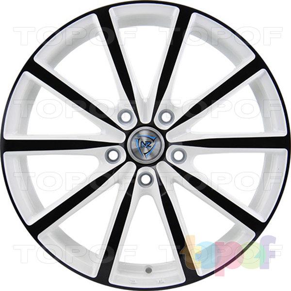 Колесные диски NZ F50