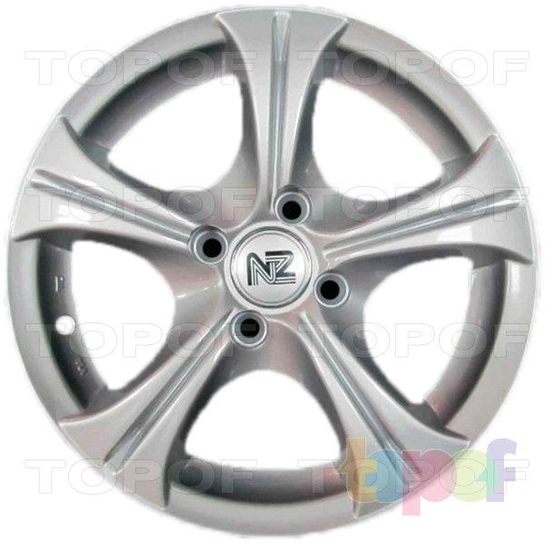 Колесные диски NZ SH275