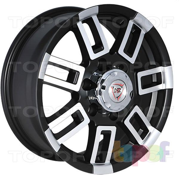 Колесные диски NZ SH593