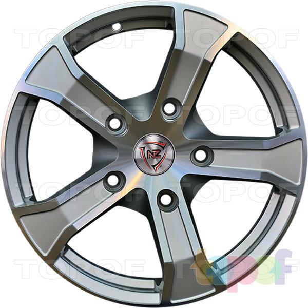 Колесные диски NZ SH594. SF