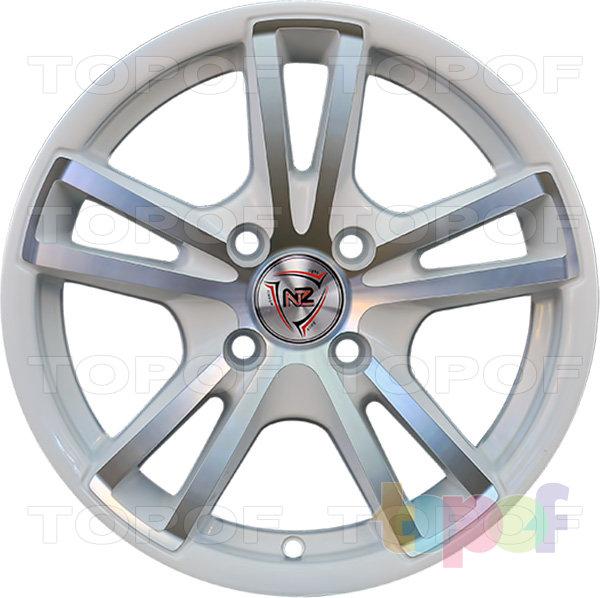 Колесные диски NZ SH596. WF
