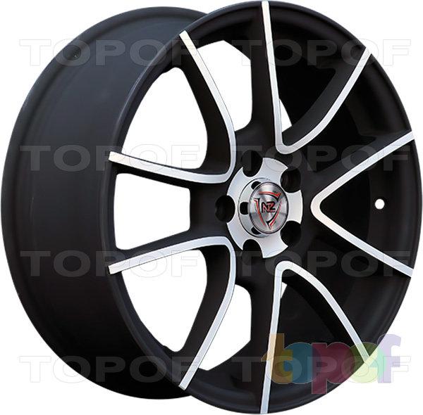 Колесные диски NZ SH600