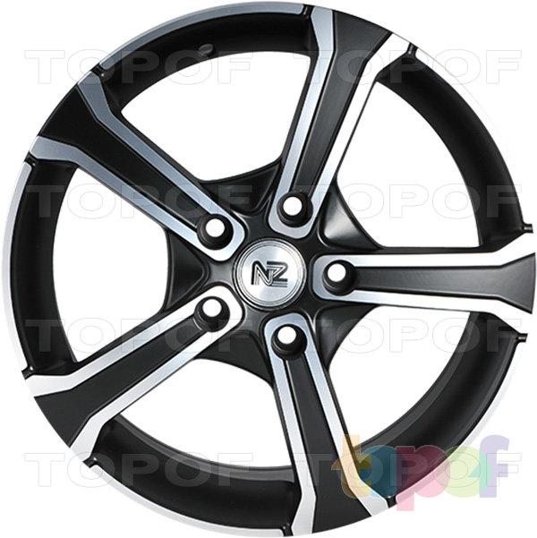 Колесные диски NZ SH602