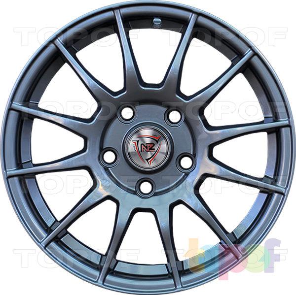 Колесные диски NZ SH608. GM