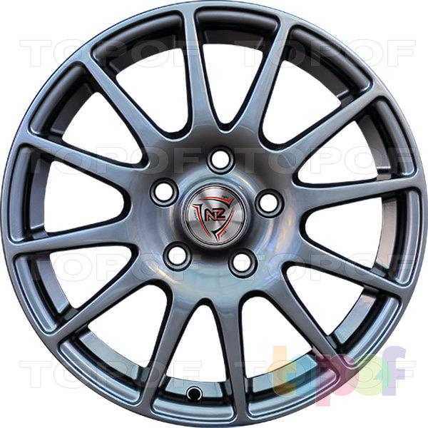 Колесные диски NZ SH613. GM