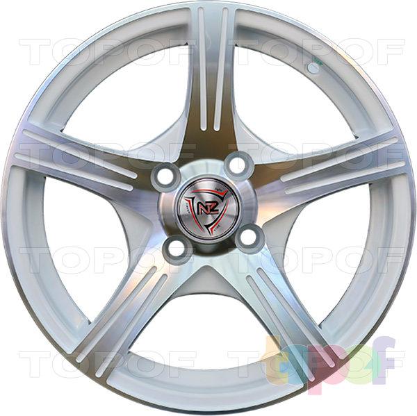 Колесные диски NZ SH615. WF