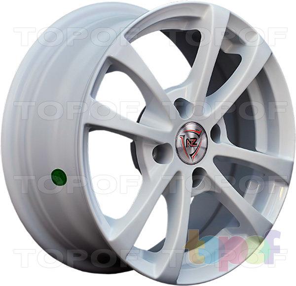 Колесные диски NZ SH619. W