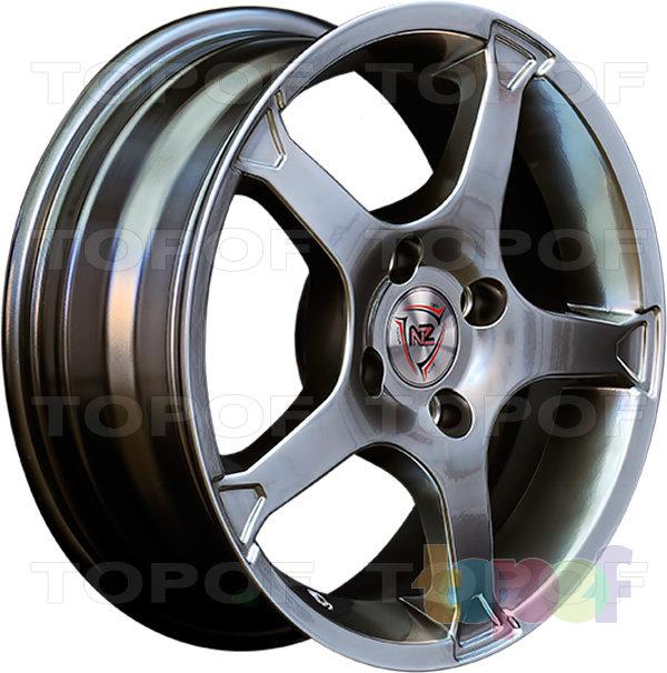 Колесные диски NZ SH620. GM