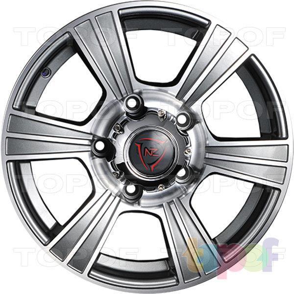 Колесные диски NZ SH637
