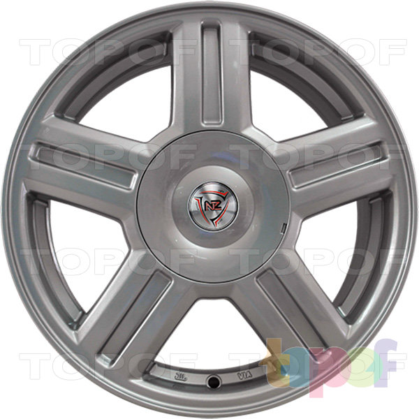 Колесные диски NZ SH653