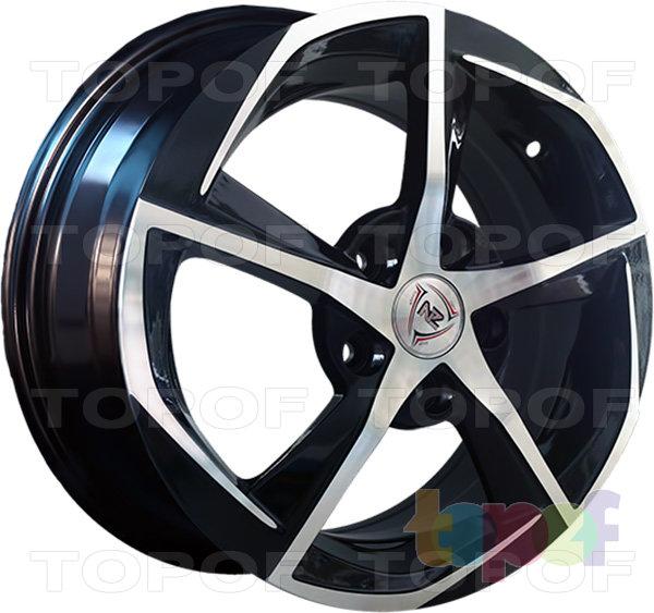 Колесные диски NZ SH654