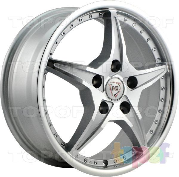 Колесные диски NZ SH657