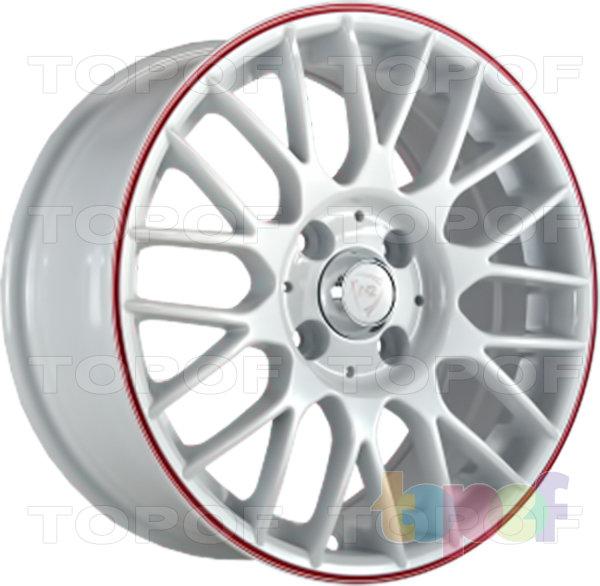 Колесные диски NZ SH668