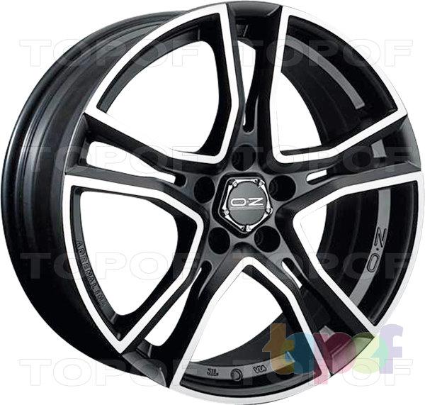 Колесные диски O.Z Racing Adrenalina (X Line)