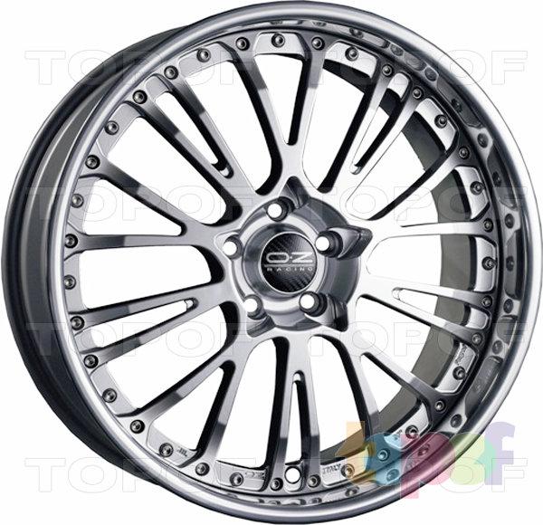 Колесные диски O.Z Racing Botticelli
