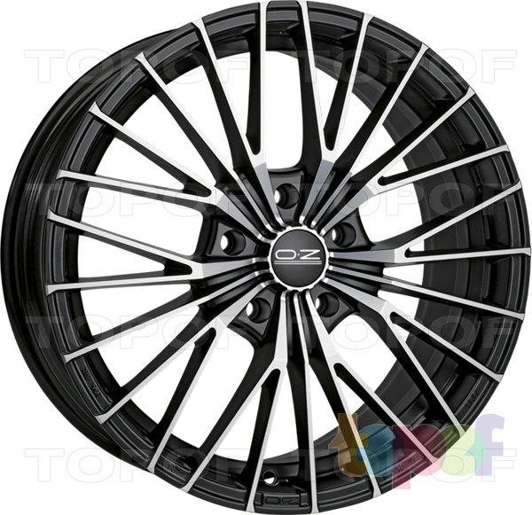 Колесные диски O.Z Racing Ego (X Line)