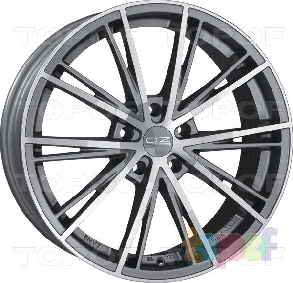 Колесные диски O.Z Racing Envy (X Line). Изображение модели #1
