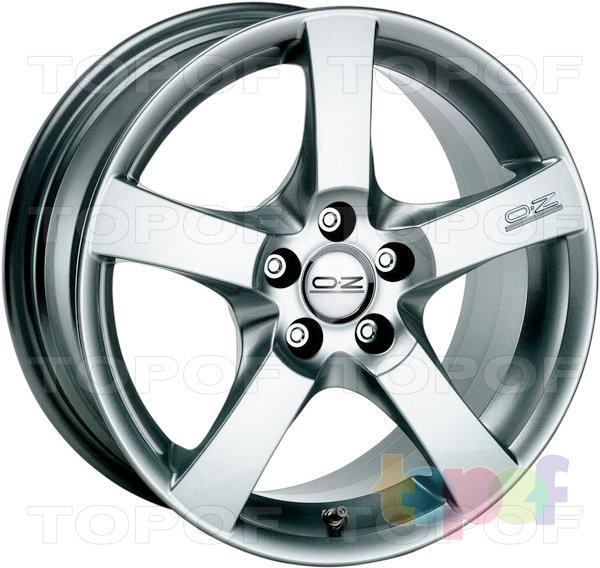 Колесные диски O.Z Racing Hydra