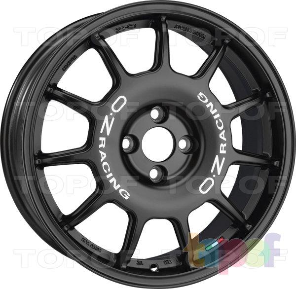Колесные диски O.Z Racing Leggenda