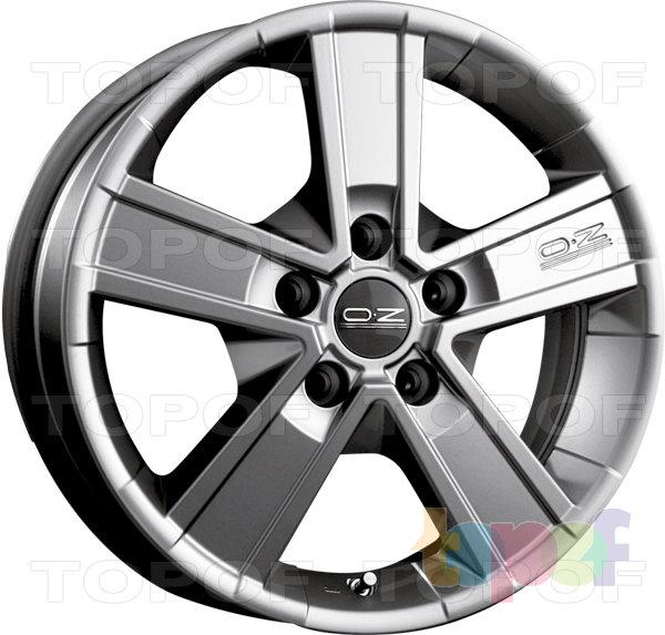 Колесные диски O.Z Racing Offroad