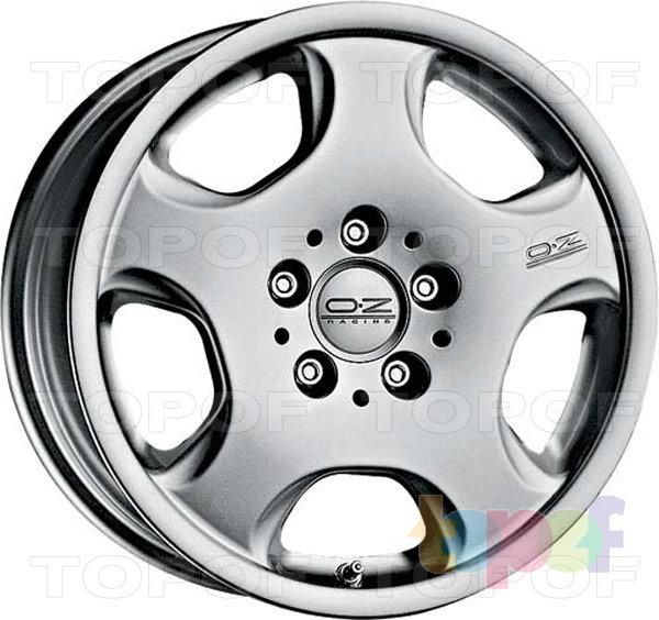 Колесные диски O.Z Racing Opera