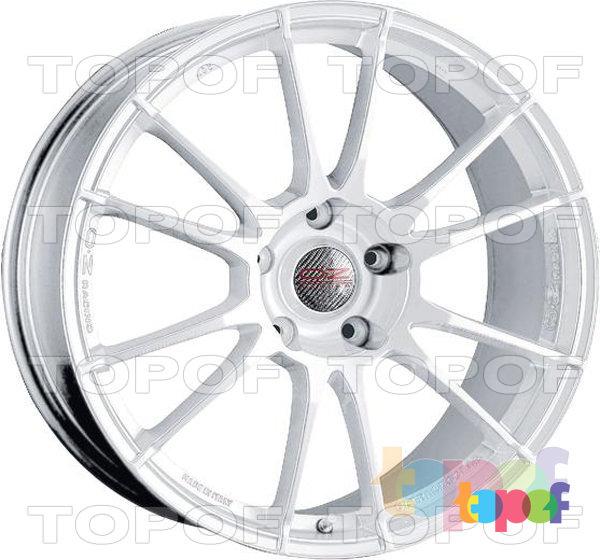Колесные диски O.Z Racing Ultraleggera. Изображение модели #1