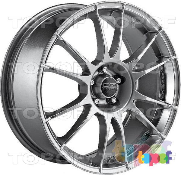 Колесные диски O.Z Racing Ultraleggera. Изображение модели #3