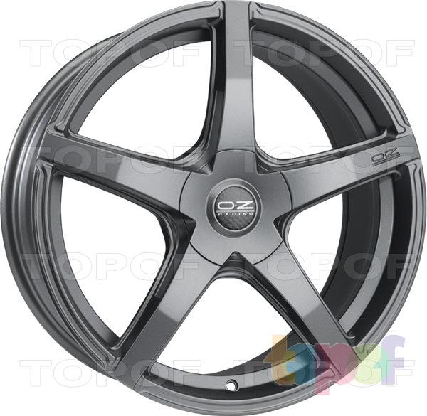 Колесные диски O.Z Racing Vittoria