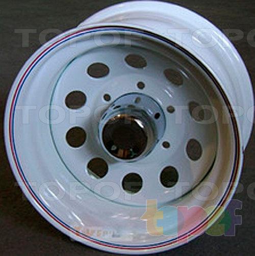 Колесные диски Off Road 16*8. Изображение модели #1