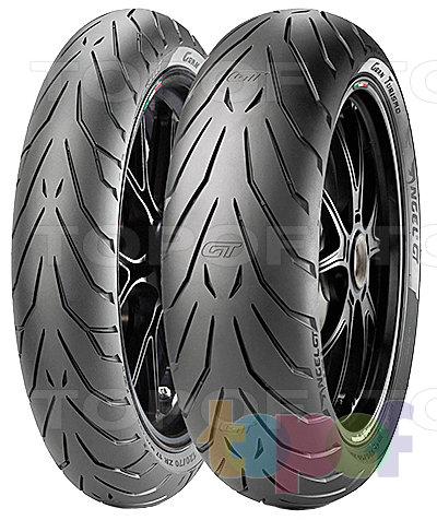 Шины Pirelli Angel GT