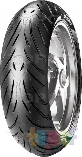 Шины Pirelli Angel ST