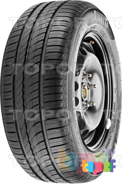 Шины Pirelli Cinturato P1 Verde. Изображение модели #1