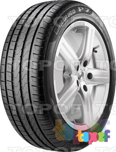 Шины Pirelli Cinturato P7 205/55R16 91H Self-Supporting Run Flat