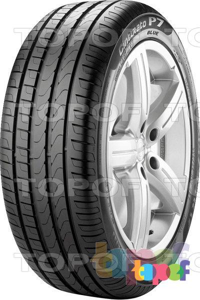 Шины Pirelli Cinturato P7 Blue
