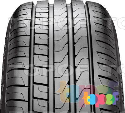 Шины Pirelli Cinturato P7 Blue. Асимметричный рисунок протектора