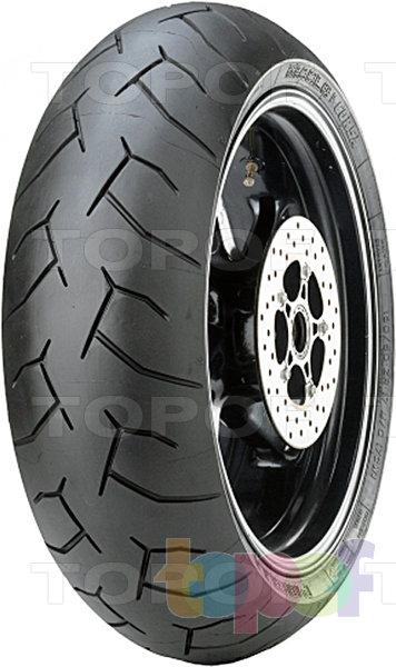 Шины Pirelli Diablo Corsa III. Задняя