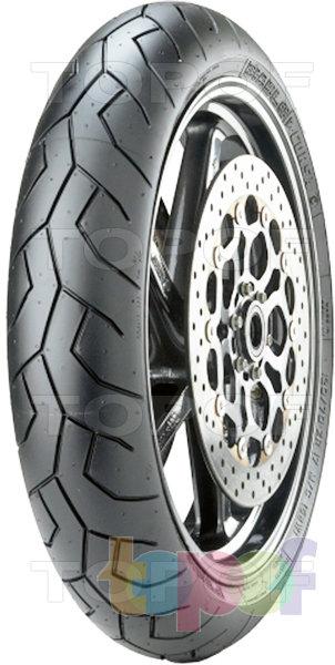 Шины Pirelli Diablo Corsa III. Передняя